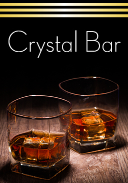 Crystal Bar