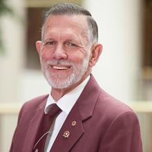 Dennis Hayward, Director