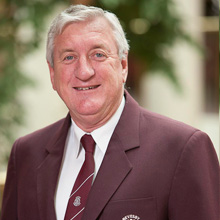 John Rodwell