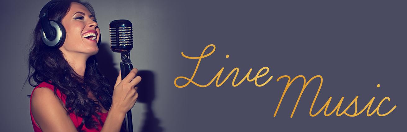 Free Live Music