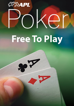 Poker Free To Play