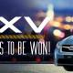 Win a Subaru XV