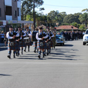 ANZAC Day 2015