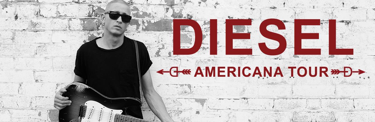 Diesel - Americana
