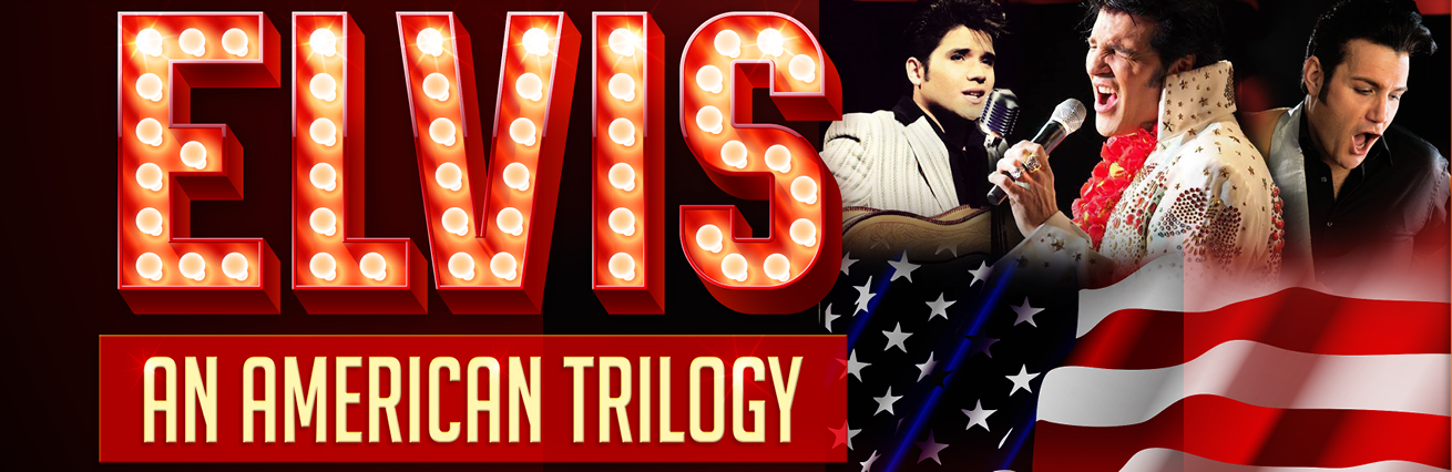ELVIS - An American Tour