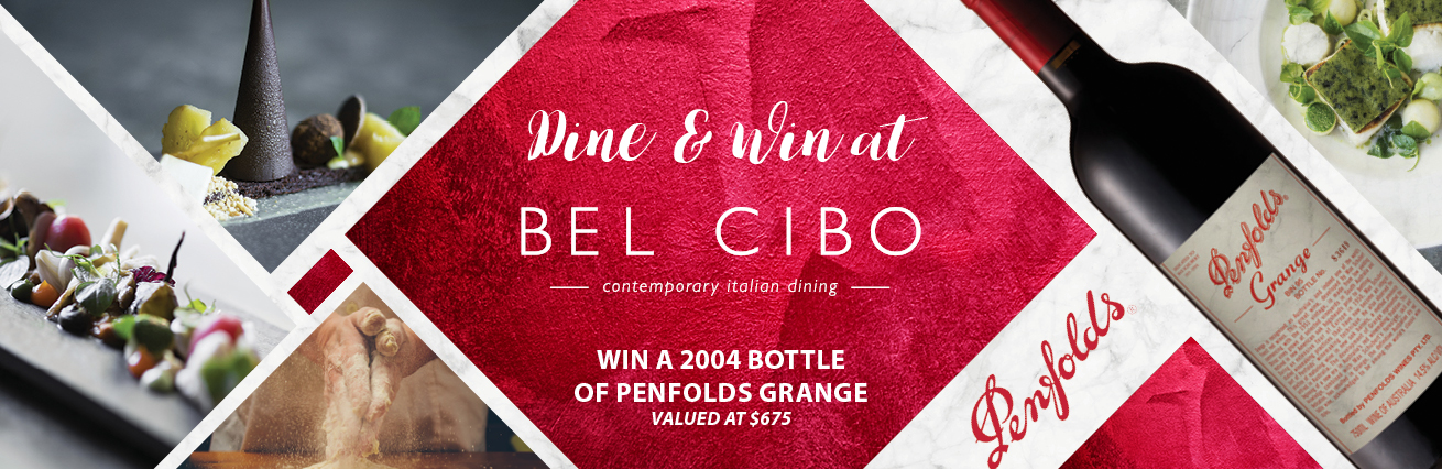 WIN With Bel Cibo