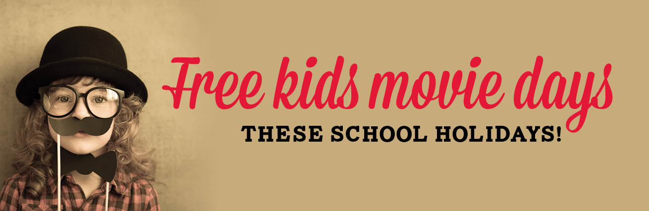 free kids movies september school holidays - Free Kids Pictures