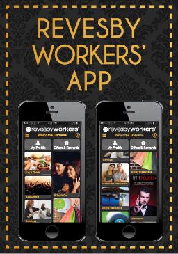 Revesby Worker's App