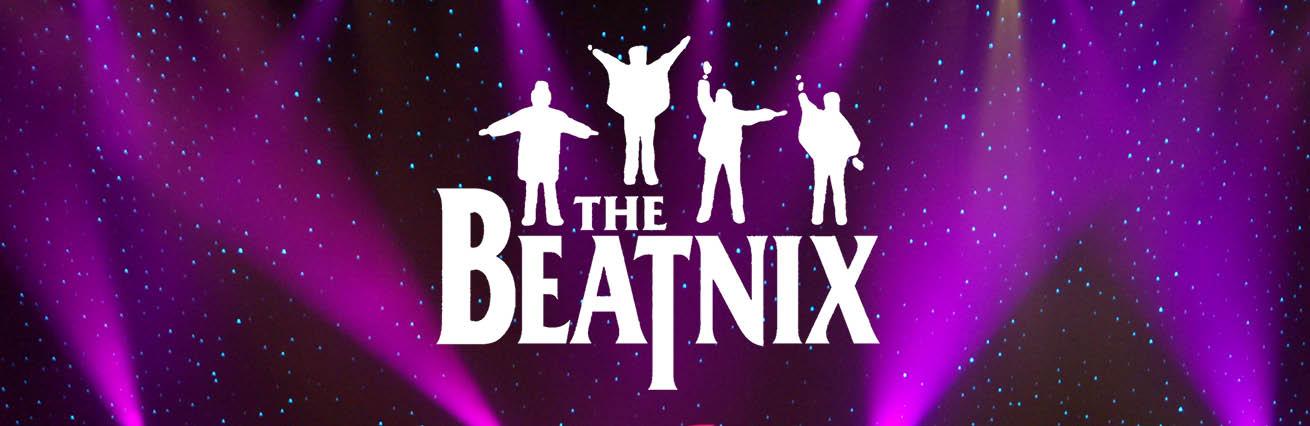 The Beatnix