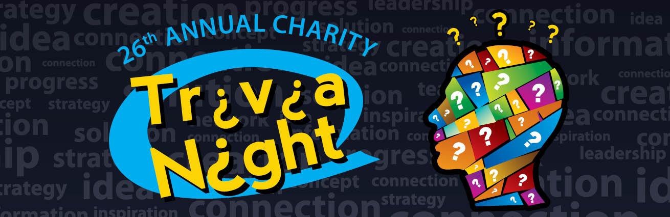 26th Annual Charity Trivia Night