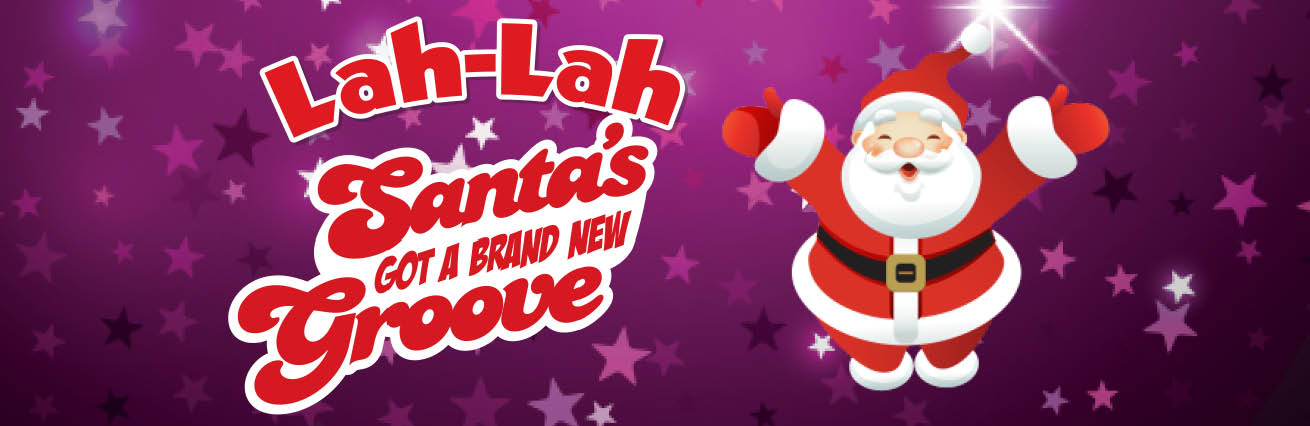 LAH LAH'S CHRISTMAS SHOW