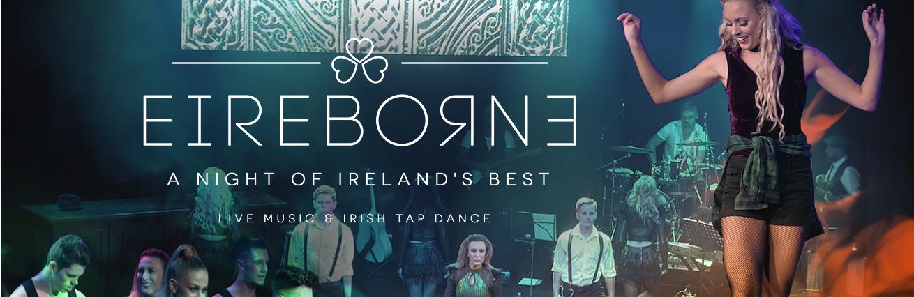 Eireborne-A Night Of Ireland's Best