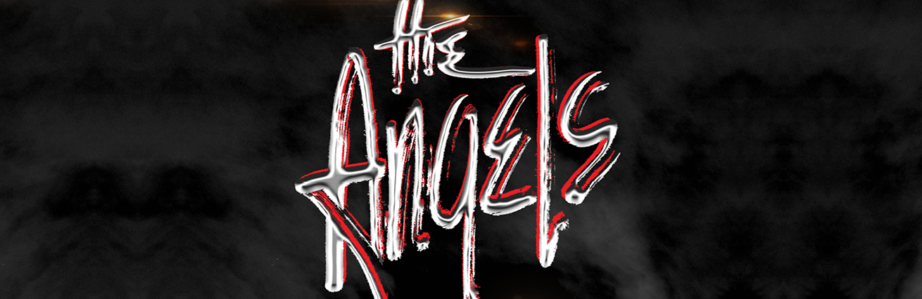 THE ANGELS FACE TO FACE 40 YEARS ON TOUR