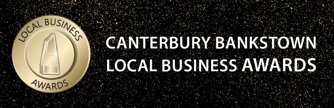 Canterbury Bankstown Local Business Awards